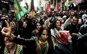 Kurdi u Turskoj